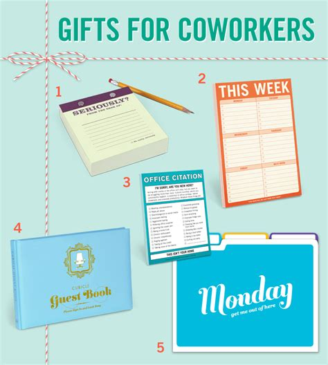 gift ideas for co workers gifts for coworkers knock knock 174