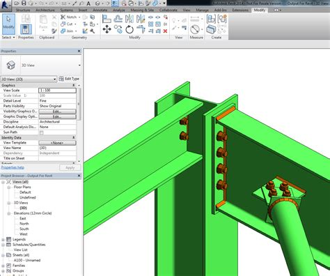 video tutorial revit structure revit structure 2014 and tekla structures 19 1 autodesk