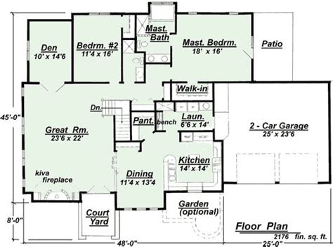 13 best images about floor plans on house