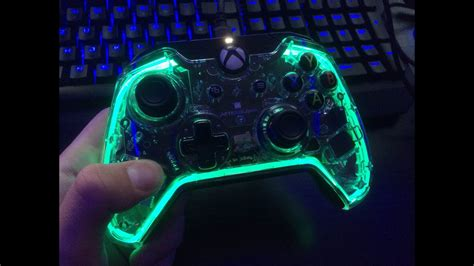 afterglow prismatic controller unboxing review german hd youtube