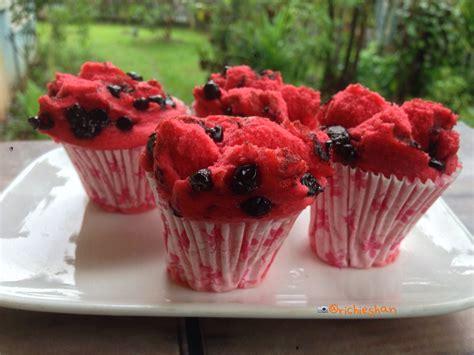 cara membuat bolu kukus red velvet bolu kukus red velvet tanpa soda kutratkotretraos s blog