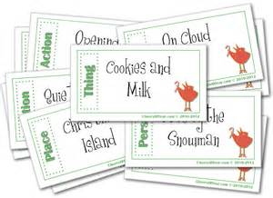christmas charades christmas games for kids and family