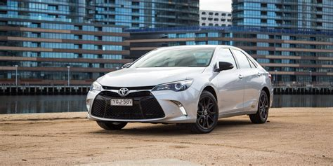 toyota car 2017 2017 toyota camry review and farewell caradvice