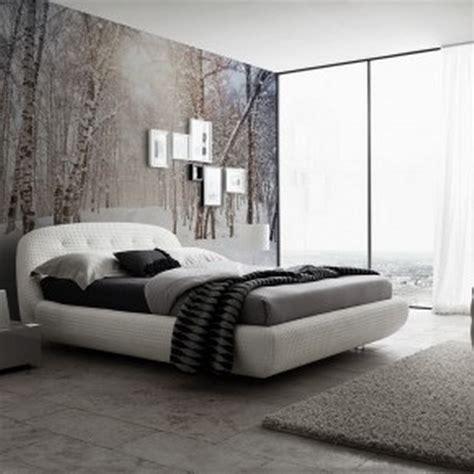 modern wallpapers  bedrooms gallery