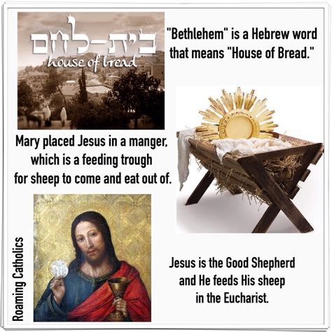 house of bread apologetics in meme form the catholic me