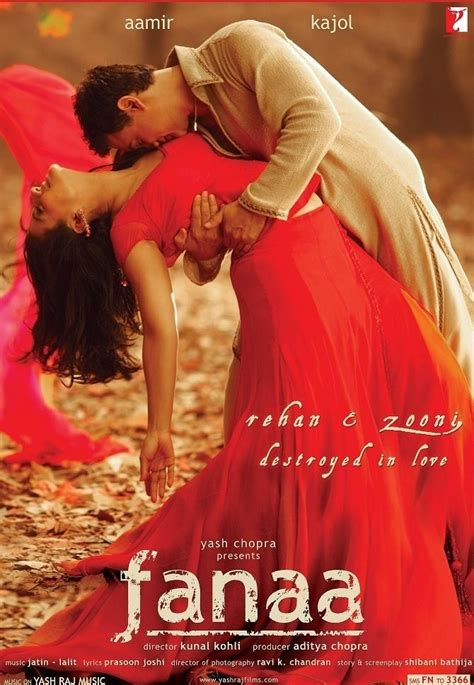 poster fanaa photo  fanpop