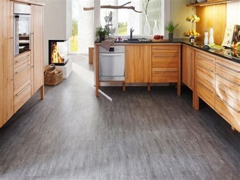 Best Flooring For Kitchen by Best Vinyl Kitchen Flooring