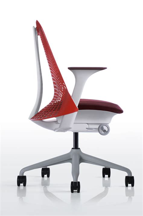 Office Desk And Chair Design Ideas Herman Miller Office Chair Design Sayl Chair Freshome