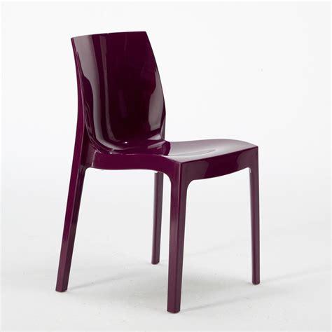 sedie esterno sedia esterno grand soleil design casa bar ristorante