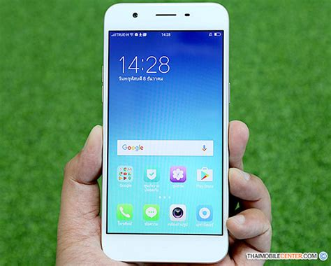 Lcd Oppo A39 ร ว ว review oppo a39 thaimobilecenter