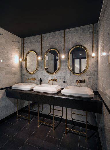 industrial bathroom ideas commercial bathroom area with an industrial style