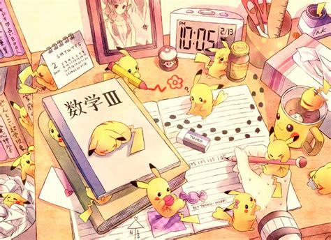imagenes de matematicas kawaii pikachu pok 233 mon kawaii imagen imagen