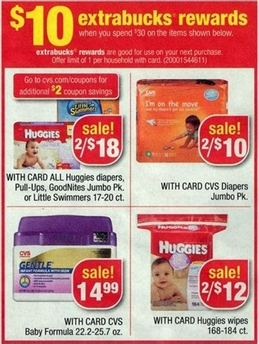 printable cvs diaper coupons xoxo frugal momma cvs hot huggies diapers 2 00 3 25