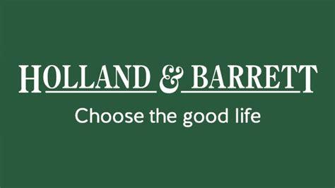 holland barrett canary wharf