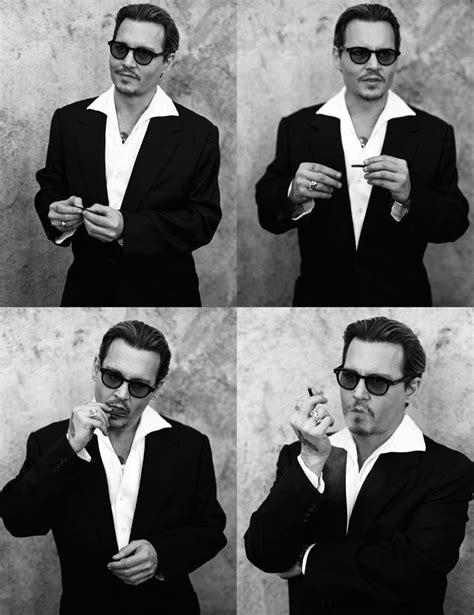 Johnny Depp - Interview Magazine