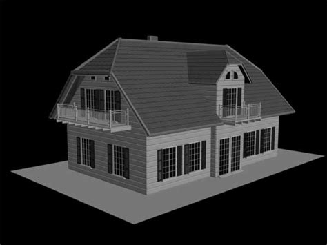home design studio 3d objects big country house design 3ds 3d studio software architecture objects
