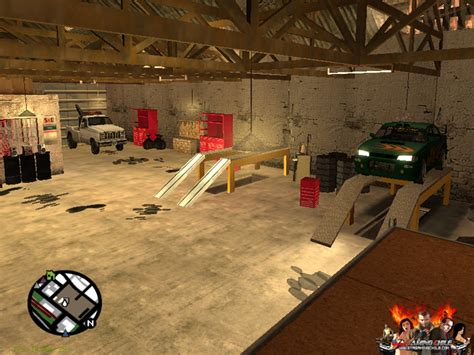 rel oldgarage doherty map script resources multi