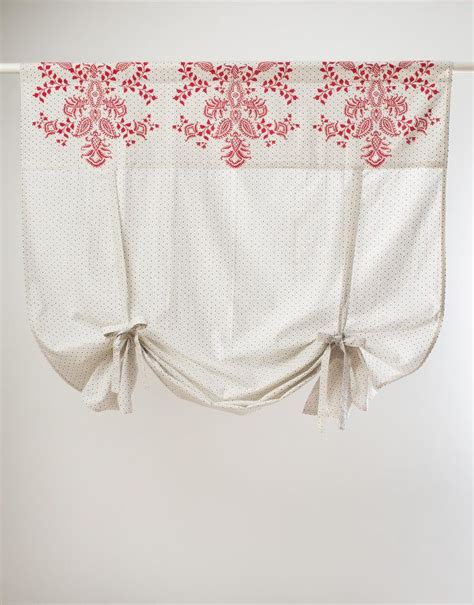 Tie Up Curtain Pattern Best 25 Tie Up Curtains Ideas On Tie Up