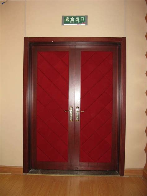 Soundproofing Interior Doors Soundproofing Door China Soundproofing Door Sound Insulation Door