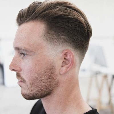 how to fade hair from one length to another the best fade haircuts for men the idle man
