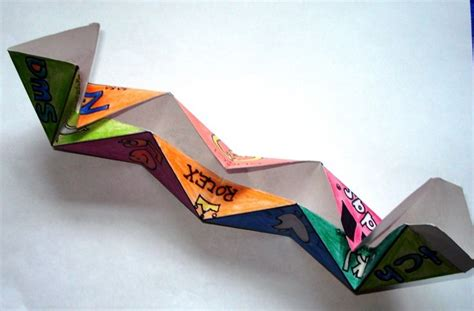 How To Make Cool Origami Toys - 62 best images about turnover on toys