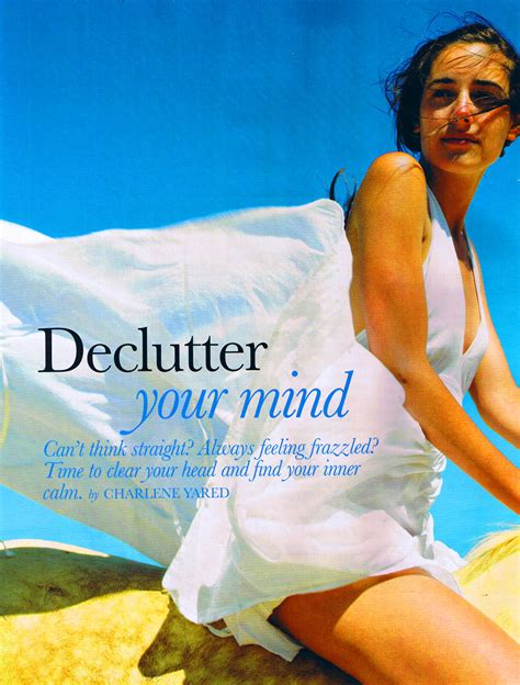 15 Ways To Declutter Your Mind by Serendipity Freelance Writing Services Declutter Your Mind