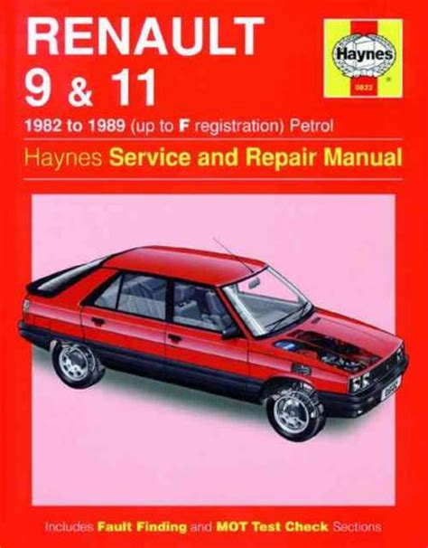 service manual where to buy car manuals 1989 pontiac grand am interior lighting 1989 pontiac renault 9 11 petrol 1982 1989 haynes service repair manual sagin workshop car manuals repair