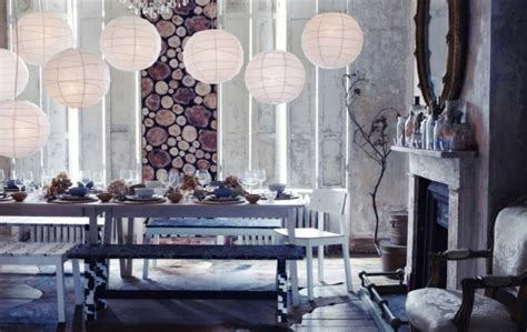 Dining Room Table Decor For Winter 50 Winter Decorating Ideas Home Stories A To Z