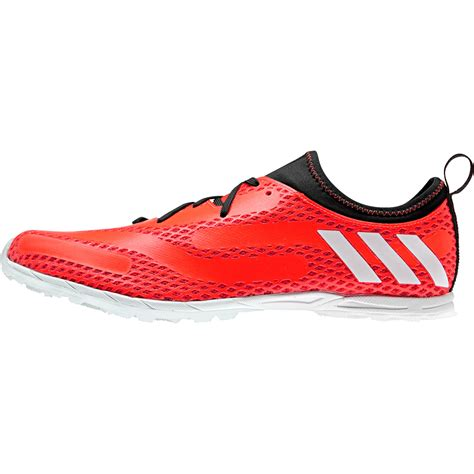 wiggle nederland adidas xcs schoenen hw16 hardloopschoenen met spikes