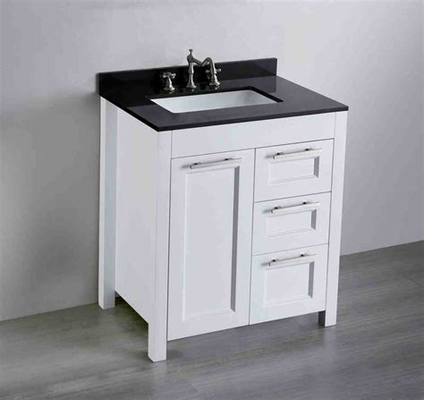 30 Inch Bathroom Vanity Cabinet 30 Inch Vanity Cabinet Home Furniture Design