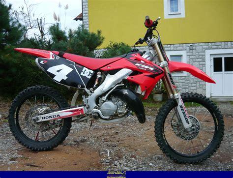 honda cr 125 2007 honda cr125r moto zombdrive com