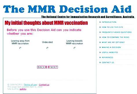 vaccine side effects mmr vaccine side effects images