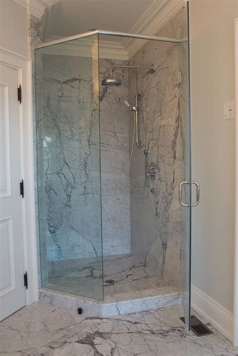Kitchen Cabinets In Brampton by Elegant Glass Shower Doors In Toronto