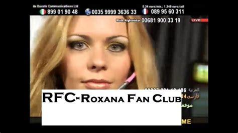 roshana eurotic tv models etvshow live stream newhairstylesformen2014 com