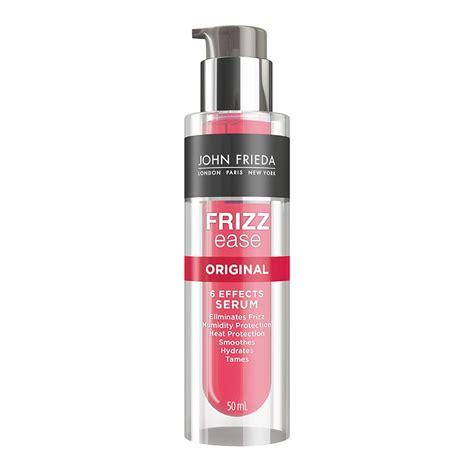 hair 50 frizz buy john frieda frizz ease hair serum original 50ml online