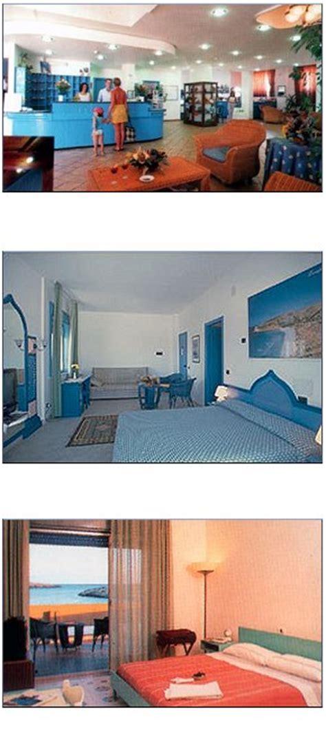 hotel cupola ledusa hotel club baia turchese isola di ledusa prenota hotel