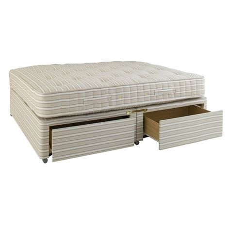 king size divan bed with drawers oka