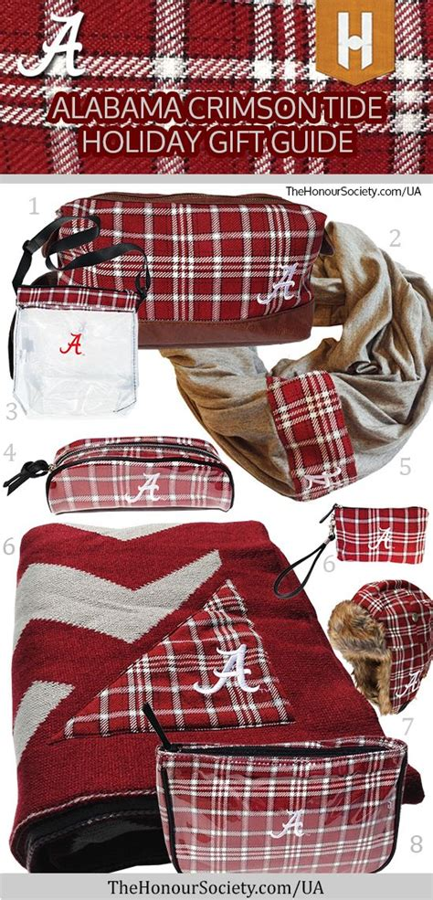 gifts for alabama fans gift guide for alabama crimson tide fans who