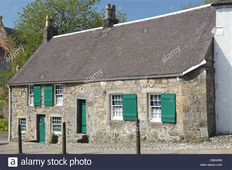National Trust For Scotland Cottages by The Weaver S Cottage Run By The National Trust For
