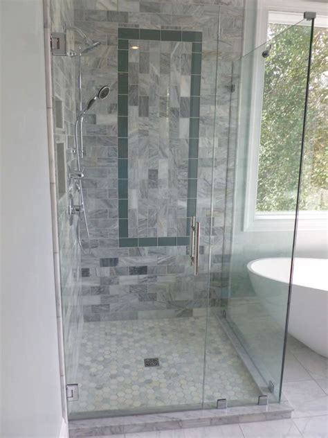 Frameless Corner Shower Doors Frameless Corner Shower Woodland Heights Richmond Va Virginia Shower Door Llc Richmond Va