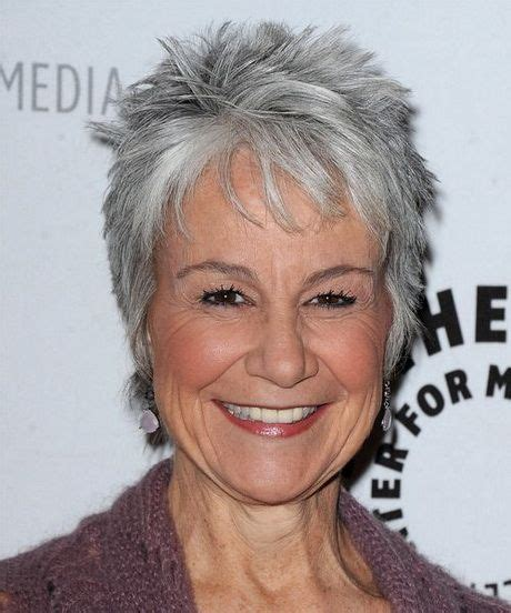 gray hair styles american 50 25 best ideas about short gray hair on pinterest going