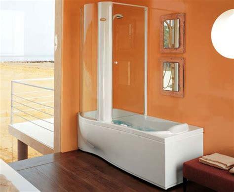 cabine doccia economiche cheap with vasca con doccia