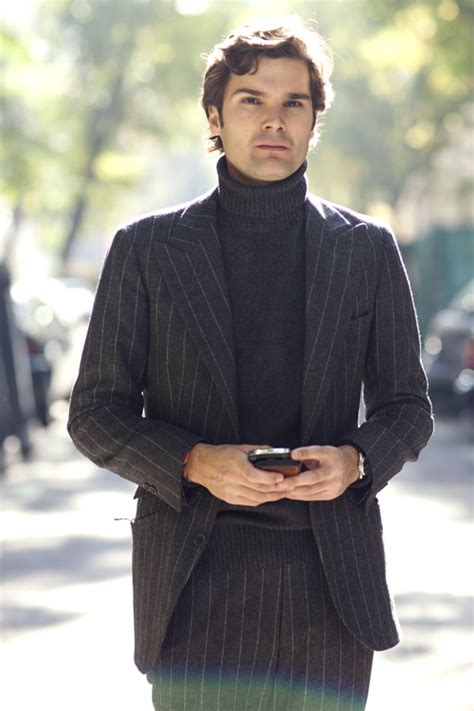 Havier Overal Black 1 on the javier of just one madrid 171 the sartorialist