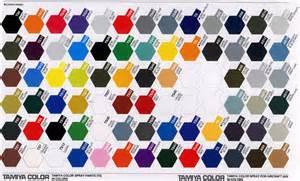 tamiya spray paint colors images