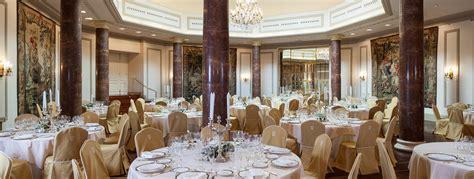 decorar wellington hotel wellington salones de boda madrid