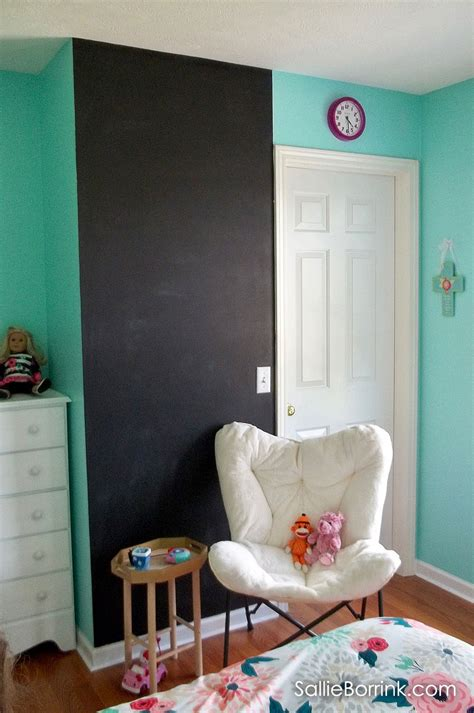 Dust In Bedroom by Chalkboard Walls In A Kid S Room And Chalk Allergy
