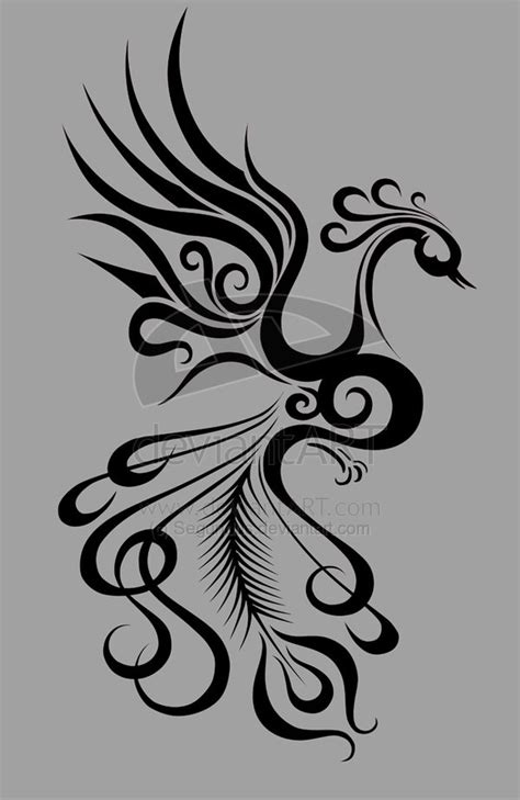 phoenix tattoos and designs page 4
