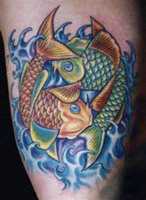new school pisces tattoo 25 proud pisces tattoos zodiac tattoos for men and women