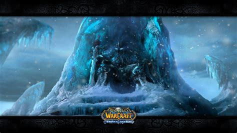 wallpaper warcraft 3 frozen throne the frozen throne animated wallpaper by paulwhipps on