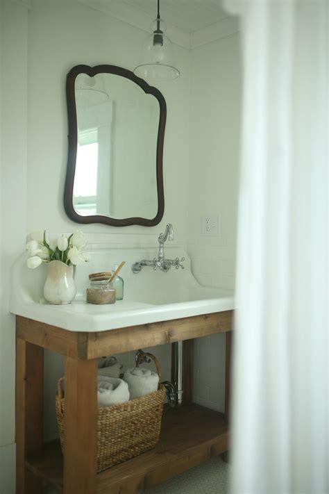 farmhouse sink vanity best 25 bathroom sink vanity ideas on